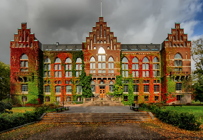 Lund-University-Library 1